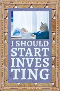 Read more about the article Ich sollte mit dem Investieren anfangen…